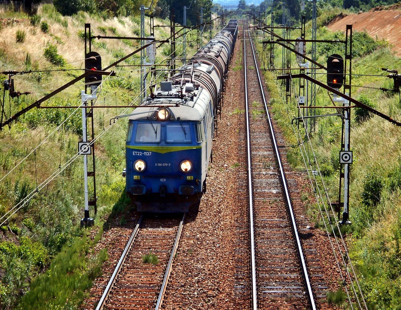 Pociąg Hetman znika z rokładu