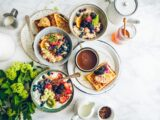 3 pomysły na pożywne śniadanie